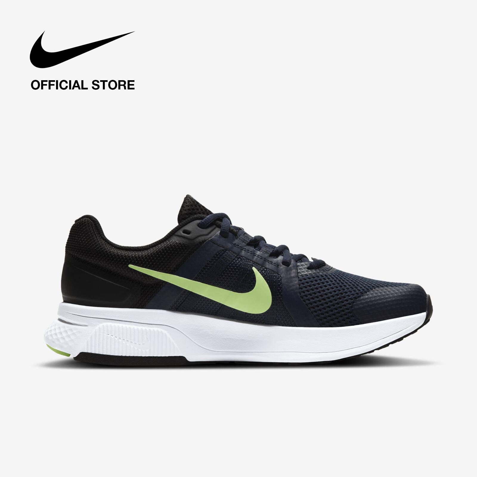รีวิว Nike Men's Run Swift 2 Shoes - Blue