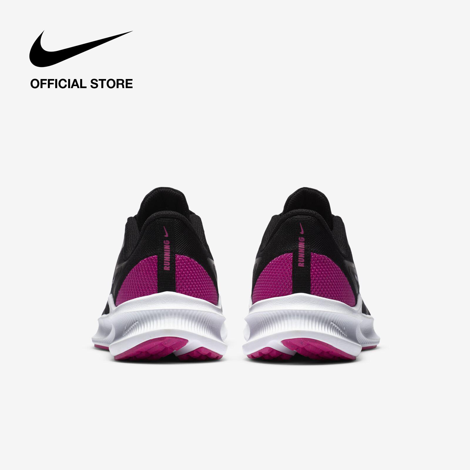 Nike Women's Downshifter 10 Running Shoes - Black