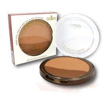 Odbo Bronzing Powder No.03