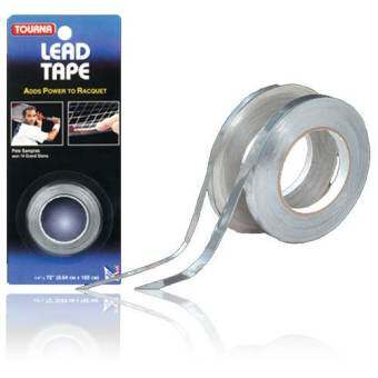 TOURNA  LEAD TAPE- Roll( 1/4