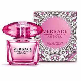 VERSACE Bright Crystal Absolu EDP 5 ml.