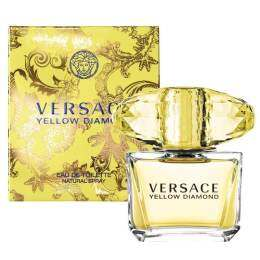 VERSACE Yellow Diamond EDT 5ml.