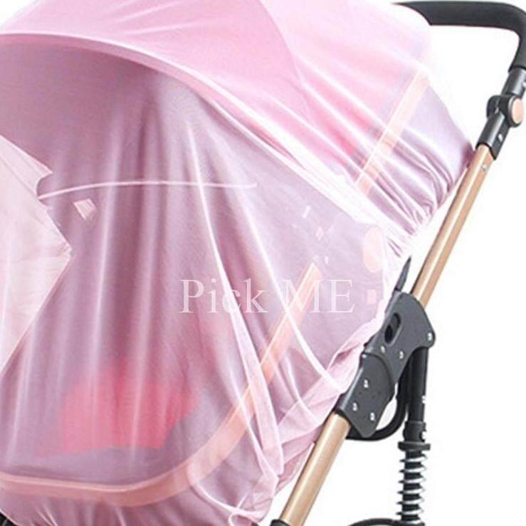 มีของแถม ส่งฟรี Unbranded/Generic อุปกรณ์เสริมรถเข็นเด็ก Vanker 2x Washable Soft Stroller Pushchair Car Seat Padding Pram เคลมสินค้าได้