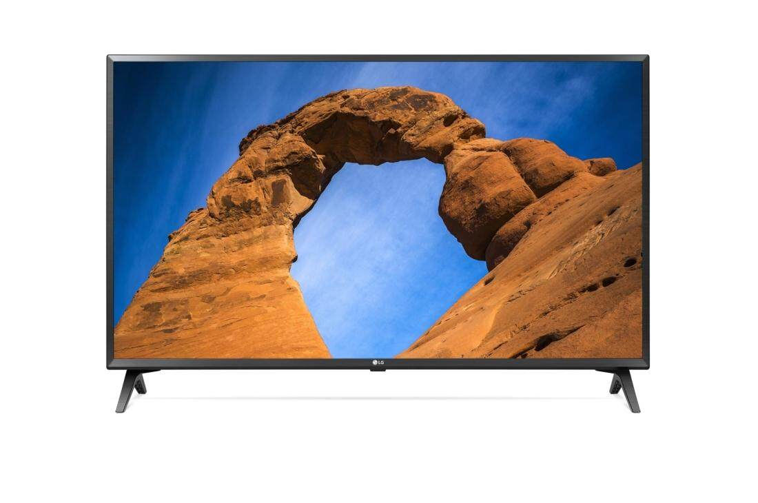 LG LED FHD SMART DIGITAL TV 43 นิ้ว 43LK5400PTA