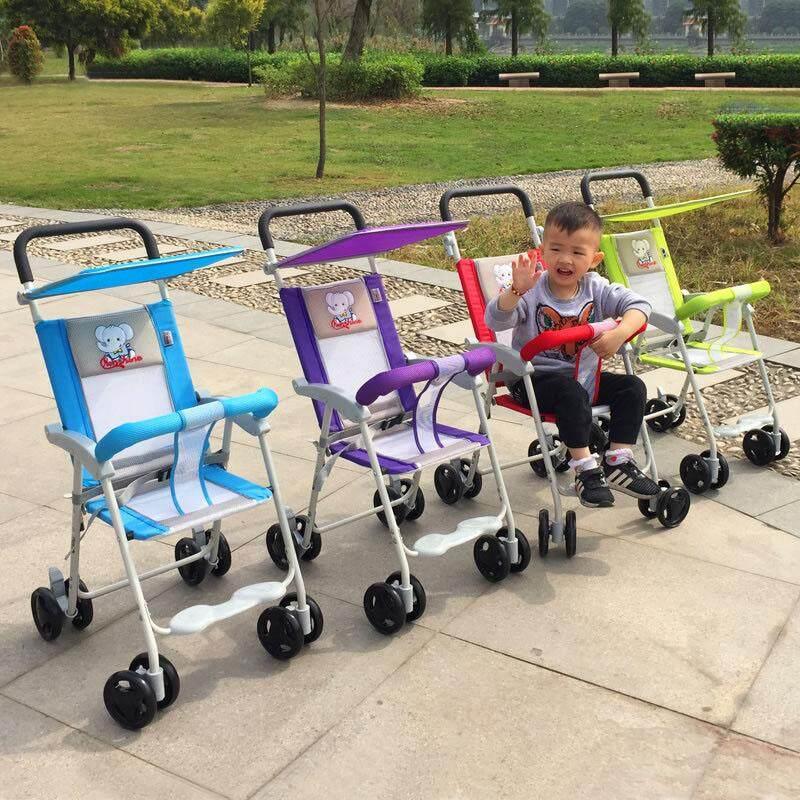 คูปอง Nanda อุปกรณ์เสริมรถเข็นเด็ก รถเข็นเด็กการ์ตูน Liner แผ่นรองที่นั่งกันน้ำเบาะหัดนั่งเด็ก/รถเบาะรองนั่ง รับประกันการคือสินค้า