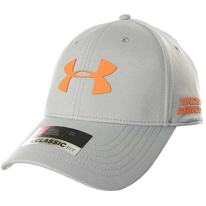 aa4358e30ed ซื้อที่ไหน Under Armour หมวกกอล์ฟ UA Golf Headline Cap 1273282-941 ...