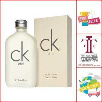 Calvin Klein One EDT 200 ml.