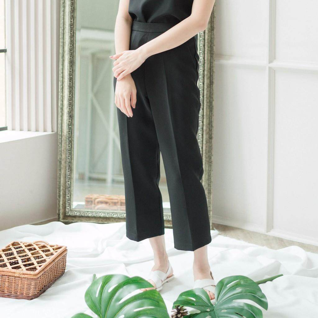 Sewami Jungle Pants : Black