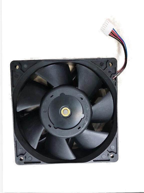 for delta PFC1212DE 12012038 mm 12038 1238 12CM DC 12V 4.80A server inverter cooling fan