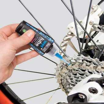 Muc-Off Bicycle Chain Wet Lube (50ml)