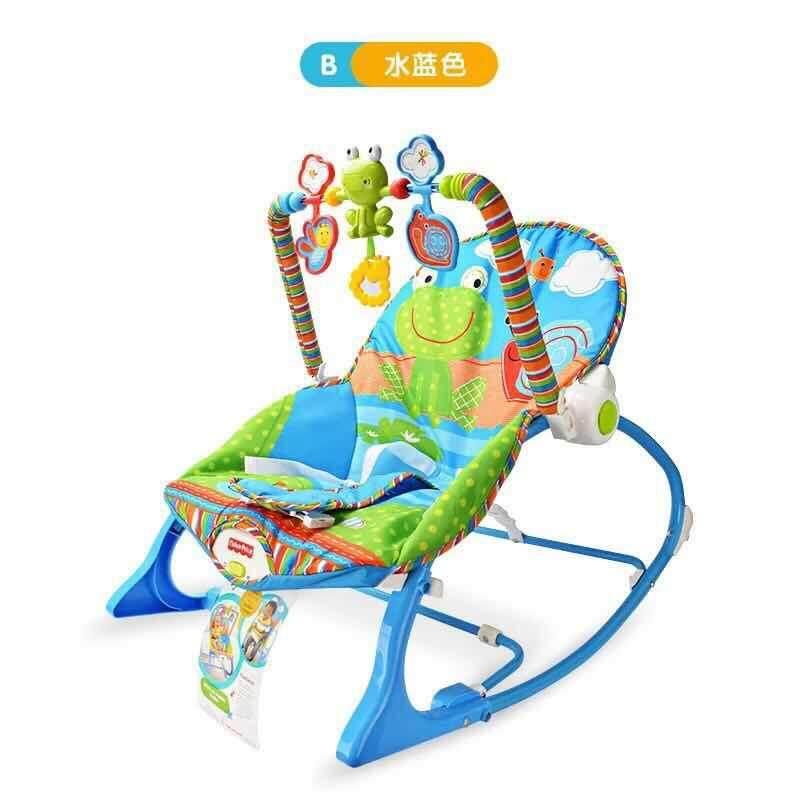 ซื้อที่ไหน MJ toy เปลเด็ก เปลโยกเด็ก เปลเด็กมีเสียงเพลงโมบาย I baby เปลโยกที่นอนเด็ก ของใช้เด็กเล็ก สินค้าพร้อมส่ง