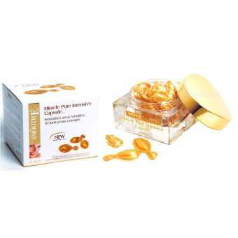 Smooth E Gold Miracle Capsule 12 เม็ด