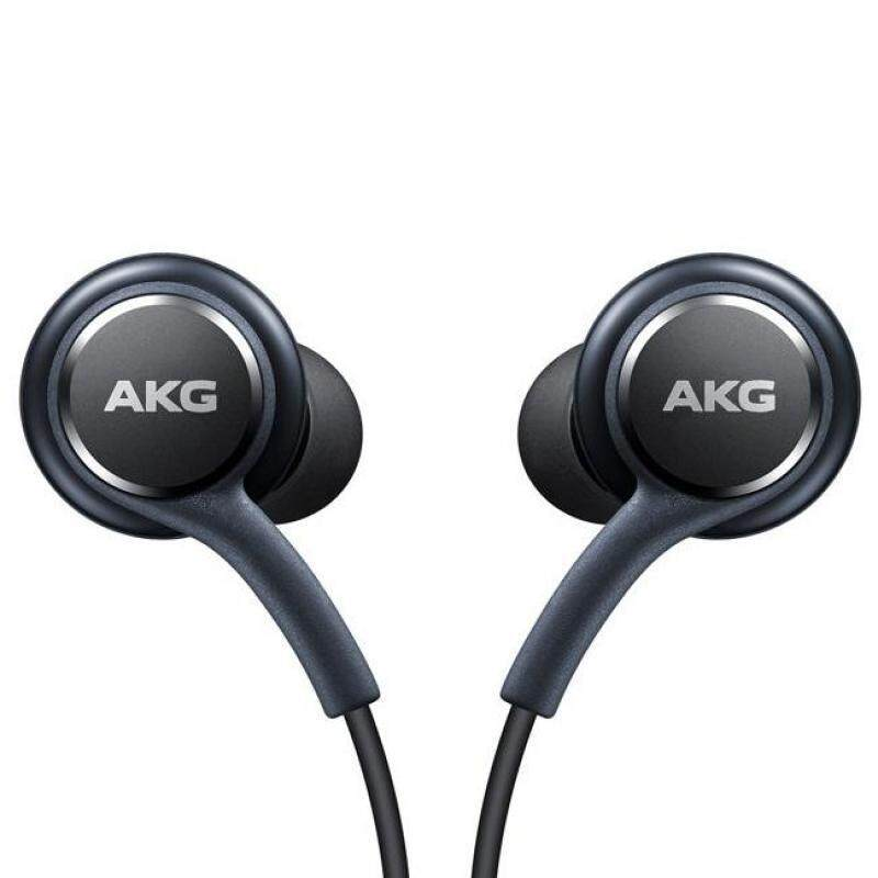 Image 3 for [Buy 1 Free 1]Samsung Original AKG Note 8 / S8 / S8+ Plus Earphones / Earpiece / Headset With Spare Earbuds