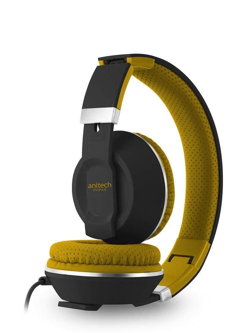ขาย  หูฟัง Anitech AK60 รุ่นไหนดี