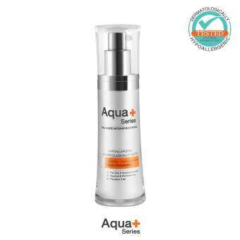Aqua+ Series Radiance-Intensive Essence 30ml.