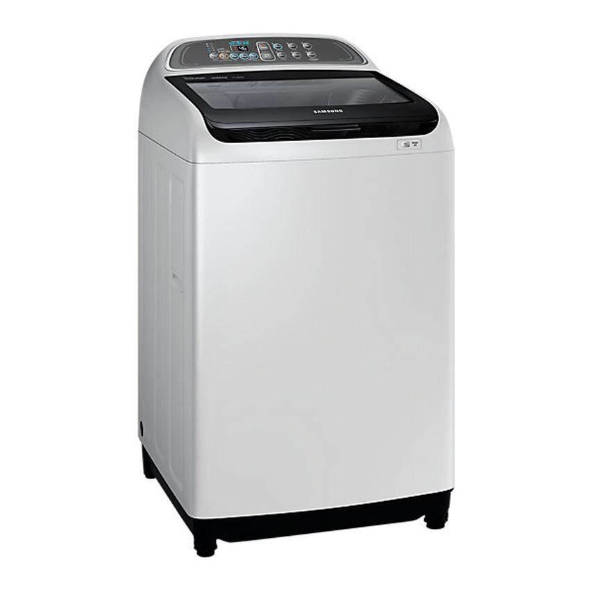 คูปอง ส่วนลด เมื่อซื้อ เครื่องซักผ้า แอลจี ลดโปรโมชั่น -60% เครื่องซักผ้า LG 2 ถัง รุ่น WP-995RT (7.5 KG) มีของแถม