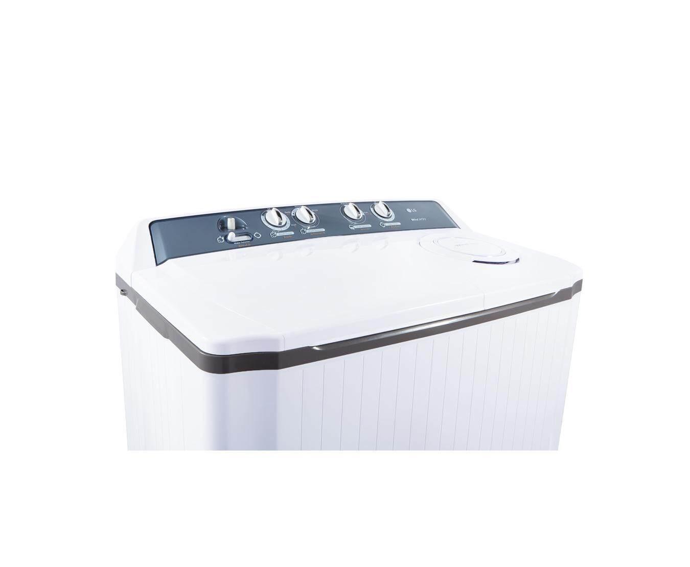 ใครเคยใช้ เครื่องซักผ้า LG-Smart Watch ลดโปรโมชั่น -17% LG เครื่องซักผ้า ระบบ Smart Inverter 16 กก. รุ่น T2516VS2M มีประกินสินค้า