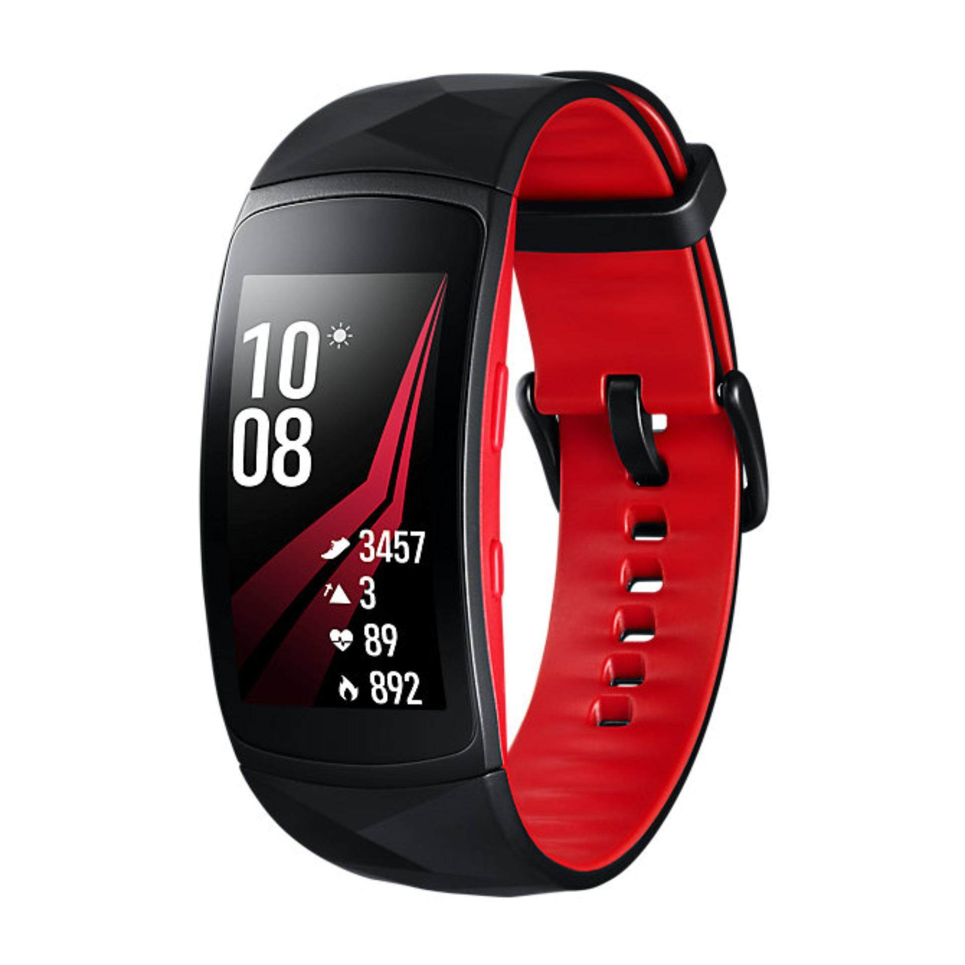 Samsung Galaxy Gear Fit2 Pro size S