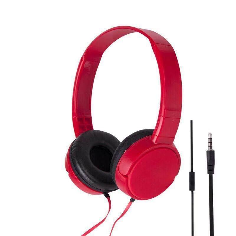 ราคาของ  CIVO  Headphone EXTRA BASS รุ่น J-08 หูฟังเเบบครอบหู ไฮไฟพร้อมไมโครโฟน จะซื้อยี่ห้อไหนดี