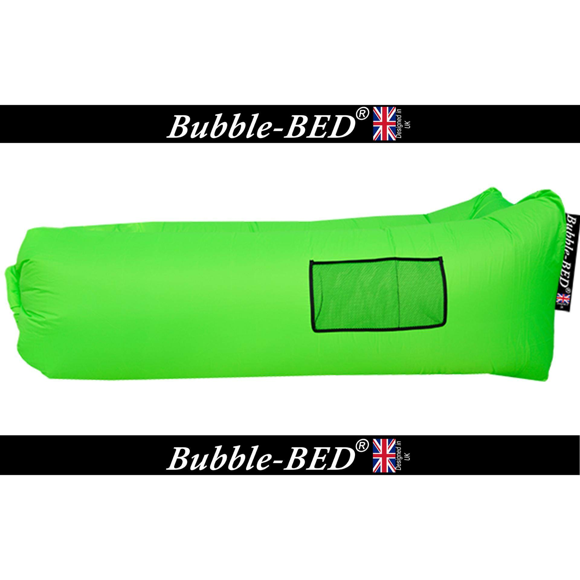 Bubble BED® Original – instant inflatable air sofa bed, lamzac style hangout camping bed, beach bed, air bed mattress, BEST QUALITY GUARANTEED โซฟาลม,ที่นอนลม, เก้าอี้ลม, ยอดนิยม,คุณภาพดี,โซฟาเป่าลม, ที่นอนพกพา, ที่นอนชายหาด,คุณภาพ, ที่นอนเป่าลม