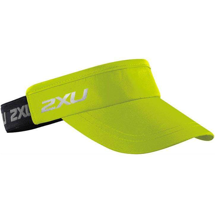 2XU Run Performance Visor