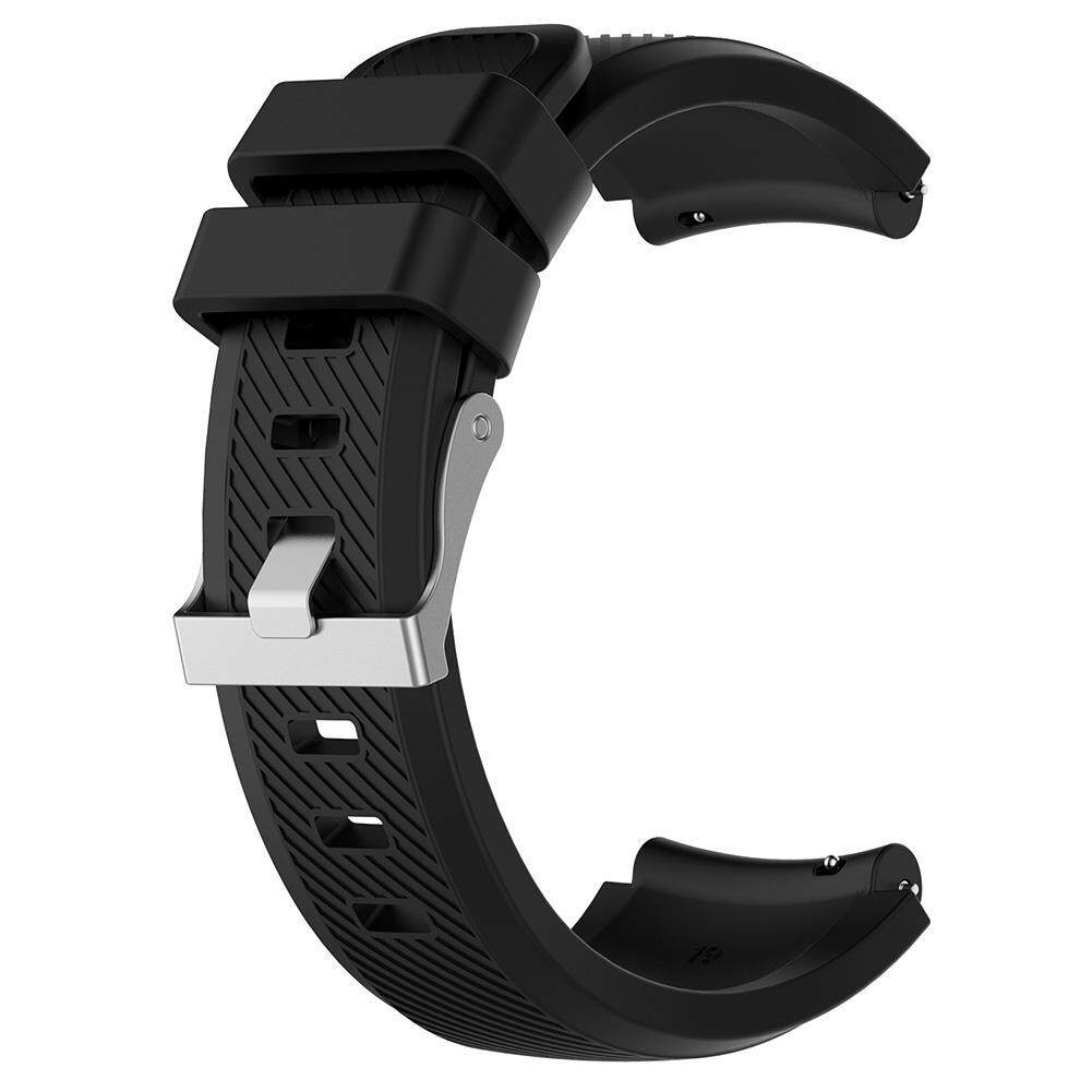 22mm Soft Silicone Sports Watch Band Strap for HUAMI Amazfit 1/2 Generation