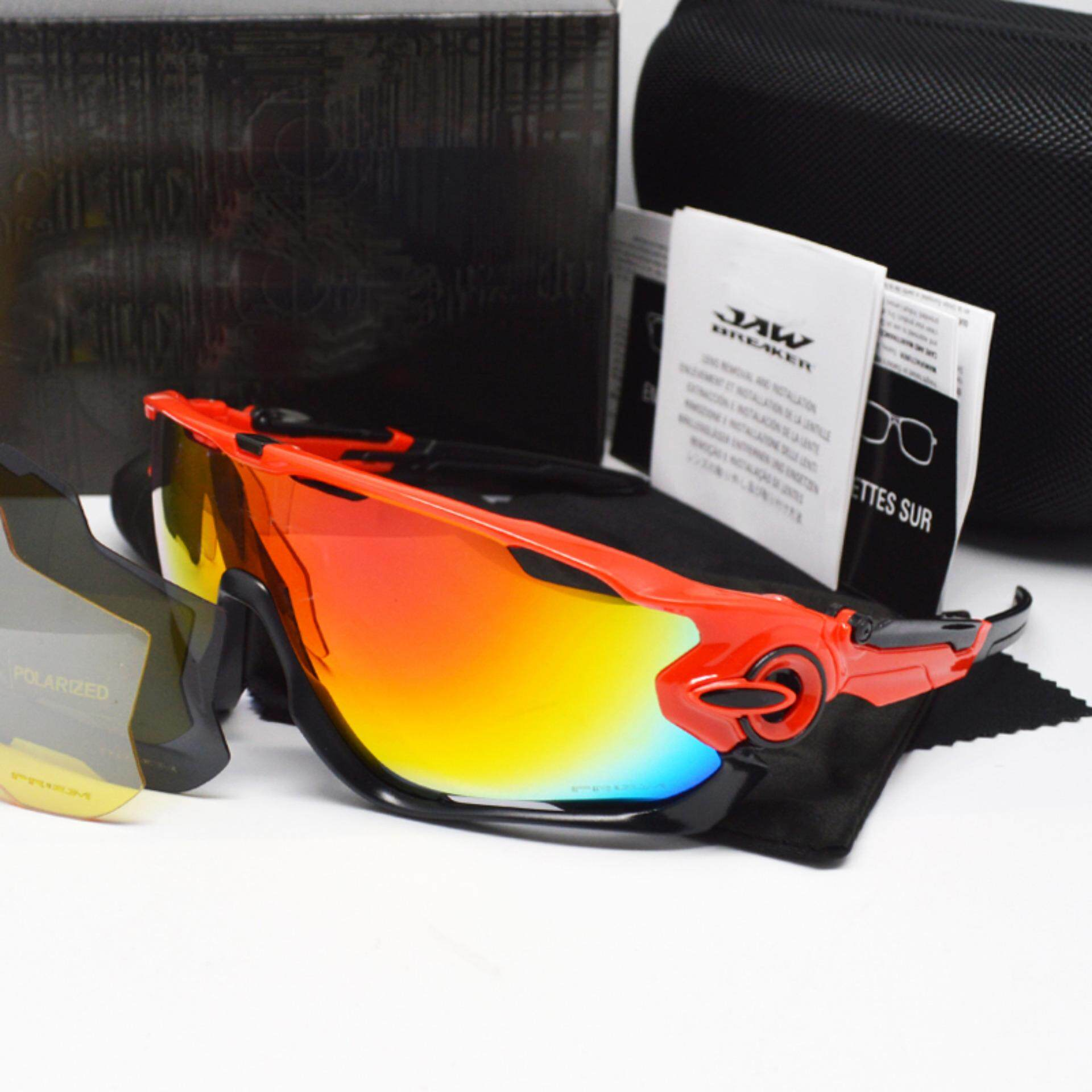 Jawbreaker riding glasses bike glasses polarized polarized 9270 - intl