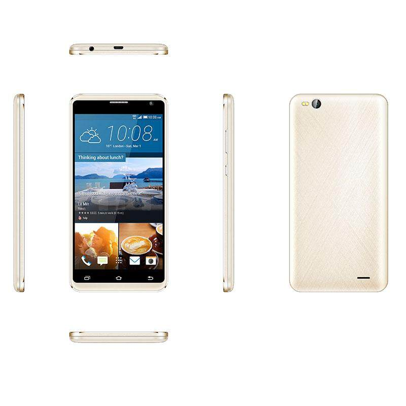 X13 5.5 Inches 1+8GB Android 5.1 3G Smart Cellphone