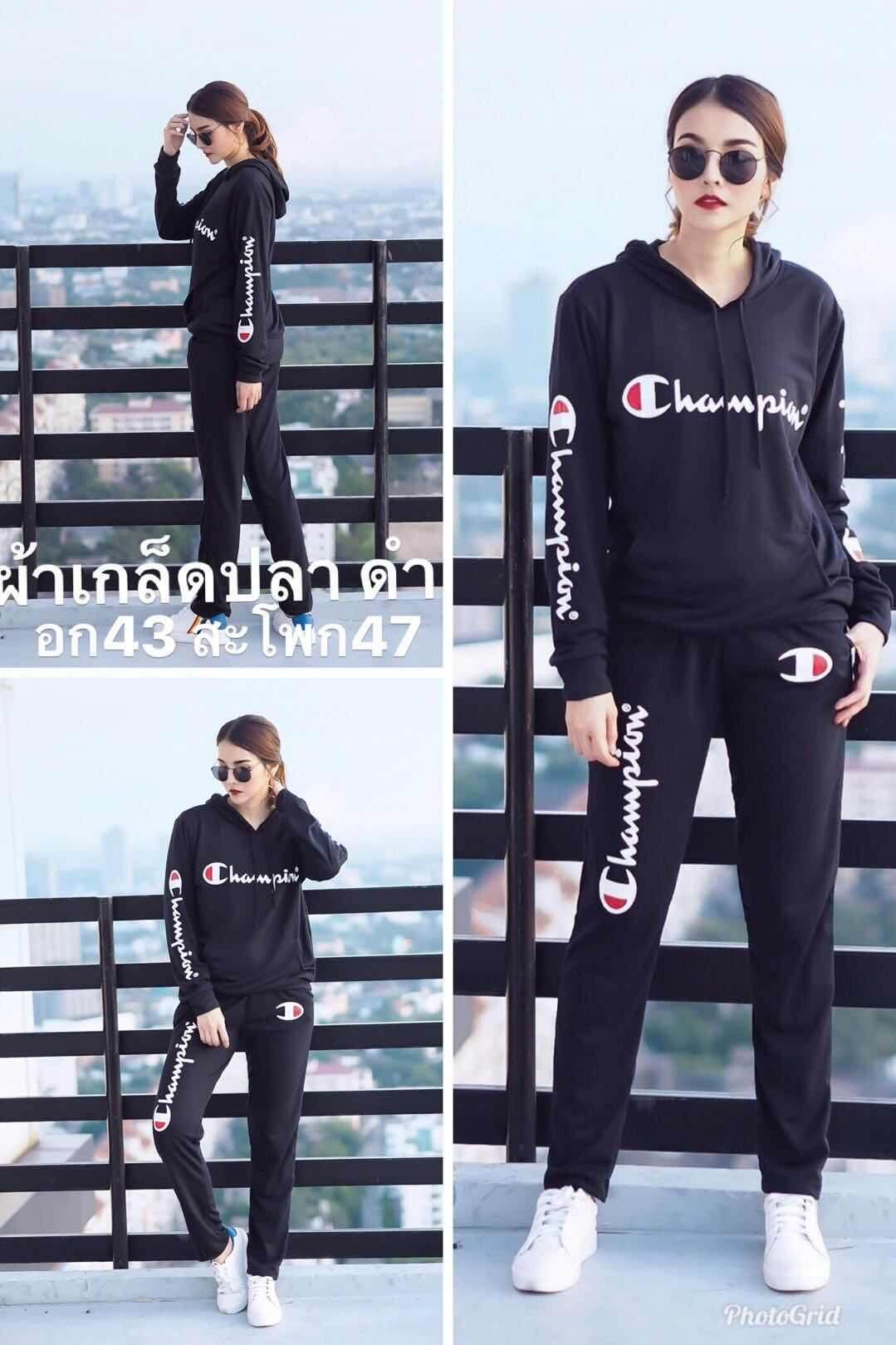 RUN  Women Fashion Casual Comfortable One Set