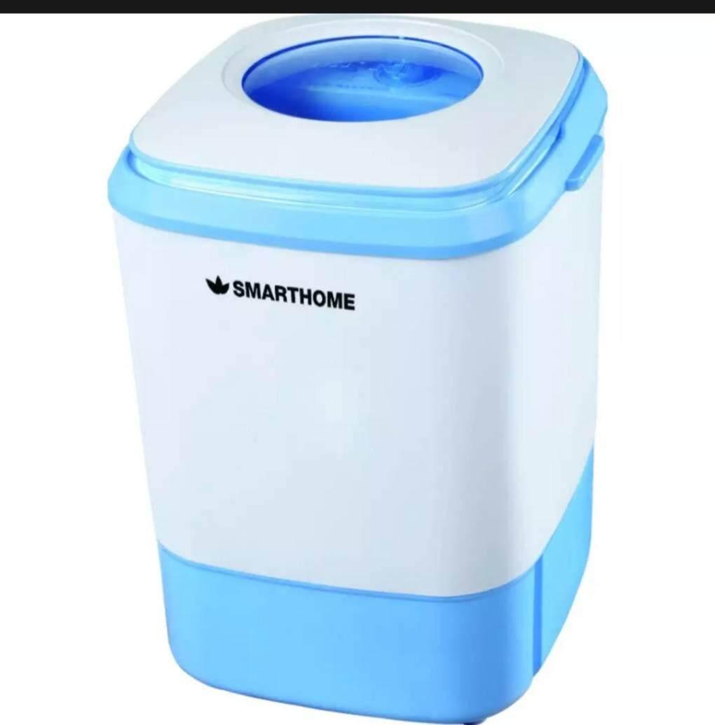 ข้อมูล เครื่องซักผ้า Sharp ลดราคา -7% SHARP เครื่องซักผ้า 2 ถัง 10 กก. รุ่น ES-TW100BL มีของแถม ส่งฟรี