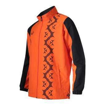 Grand sport เสื้อแทร็คสูทแกรนด์สปอร์ต รหัส :020200-