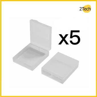 x5 Battery Storage Box Case for GoPro Sjcam Yi