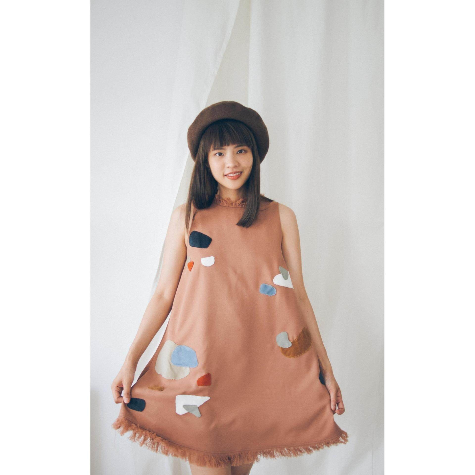 Called p. Poppy dress