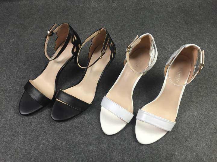 Gentlemen/Ladies:2016 Gentlemen/Ladies:2016 Gentlemen/Ladies:2016 Summer Elegant Fine High-heeled Women's Sandals I209BL6 High Heels(White) :High Quality and Affordable c1d695