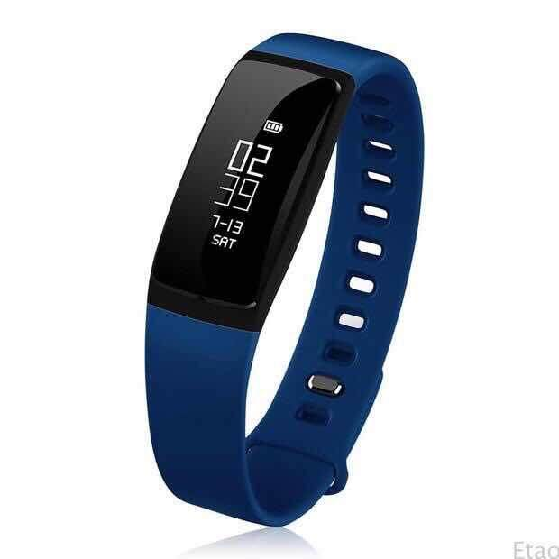Smart Band Heart Rate Monitor Sport Fitness Tracker for iPhone Android Smartphone สมาร์ทวอช นาฬิกาออกกำลังกาย