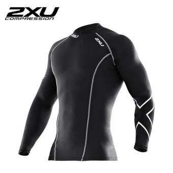 2XU Men Long Sleeve Compression