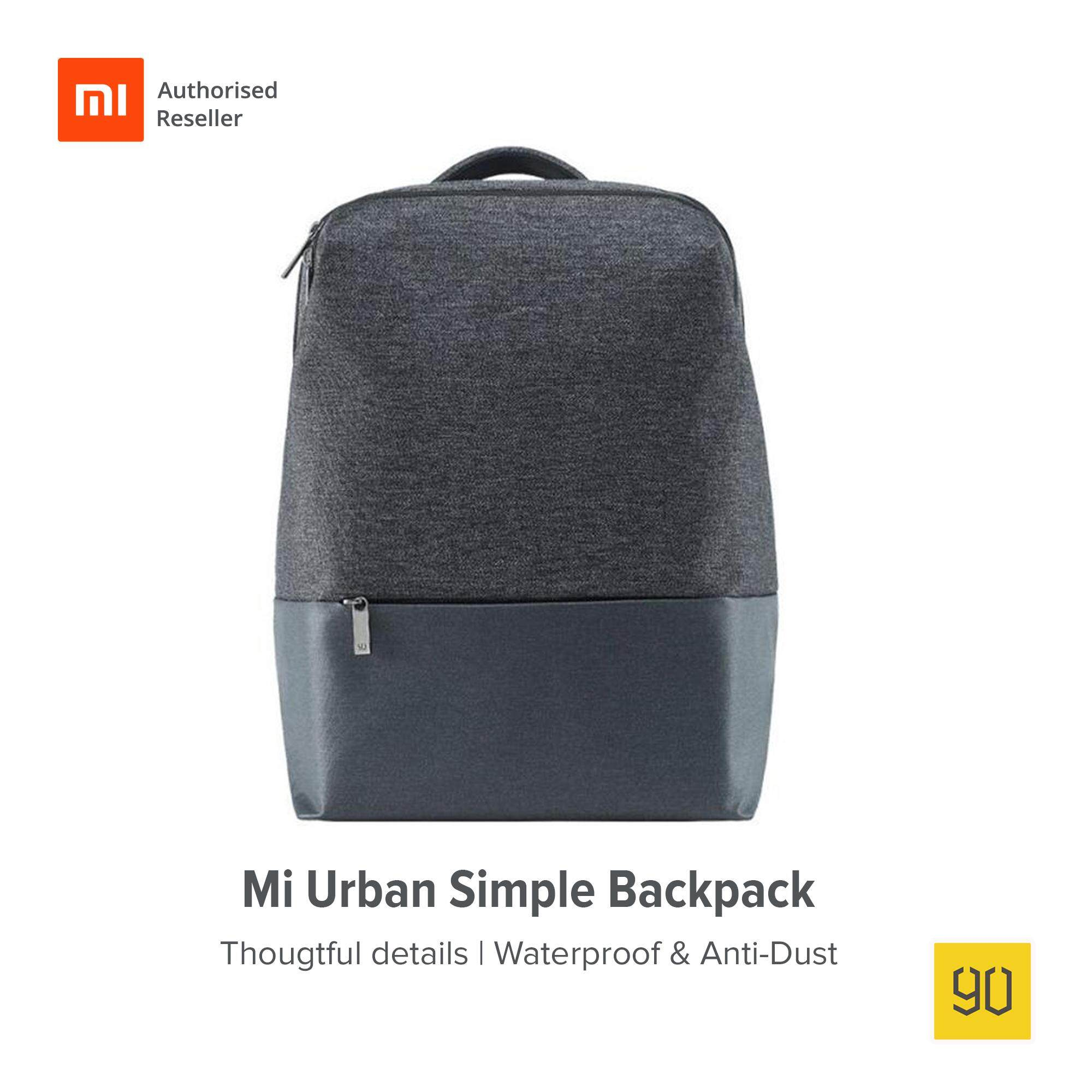 Mi Urban Simple Backpack