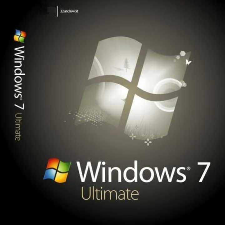 cost of windows 7 ultimate