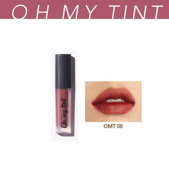 Lip oh my tint OMT08