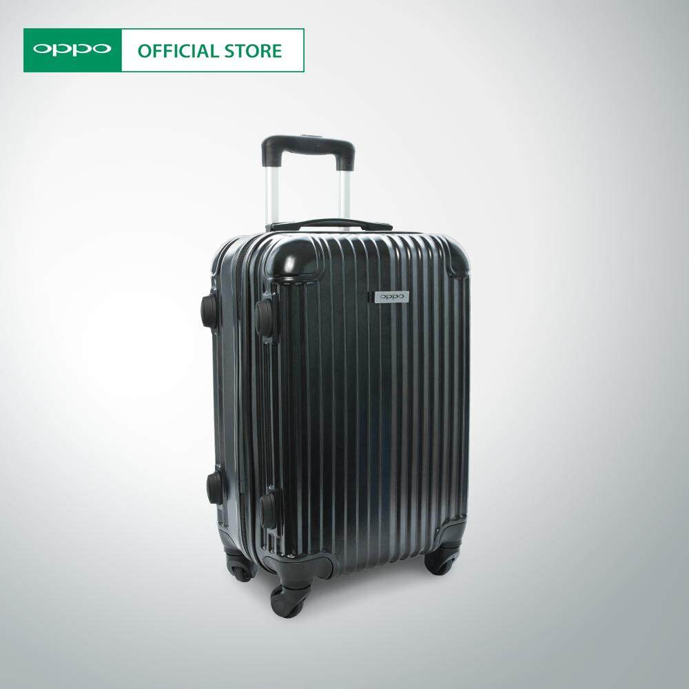 OPPO-Special Draw Bag 20 Inches กระเป๋าเดินทาง กระเป๋าเดินทาง การเดินทาง