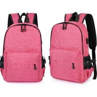 กระเป๋าสะพายหลังกระเป๋าเป้เดินทางกระเป๋าเป้ผู้ชาย กระเป๋าโน๊ตบุ๊ค กระเป๋าหนังสือ Backpack-BP-02