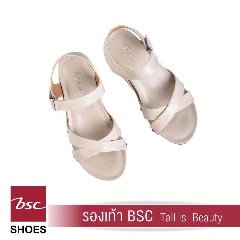 BSC WOMEN SHOES (รองเท้าลำลอง)