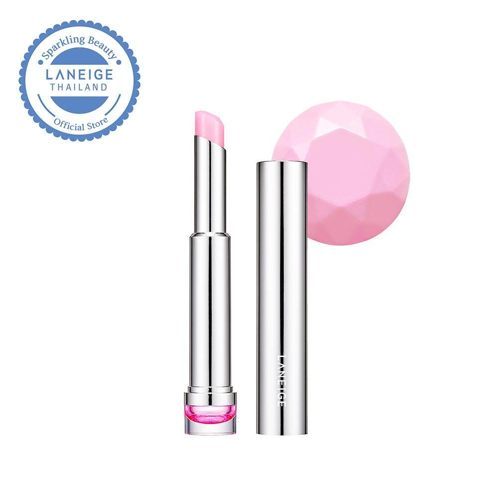 LANEIGE Stained Glasstick No.2 Rose Quartz
