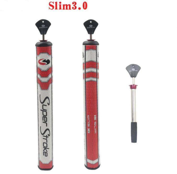 PGM Grip Super Stroke Counter Weight 3.0 Mid Slim Many colors available