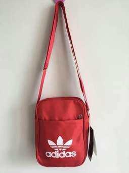 Adidas Men Shoulder Bag กระเป๋าถือ-