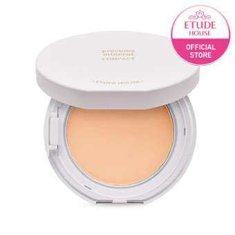 ETUDE HOUSE Precious Mineral Compact SPF30 PA++ #Sand (10 g)