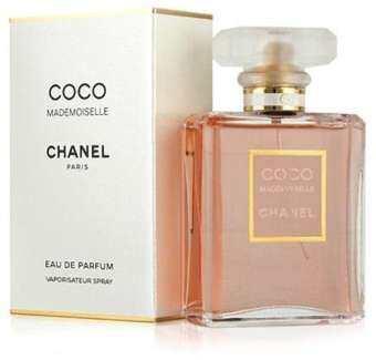 น้ำหอม Chanel Coco 100ml น้ำหอมสำหรับผู้หญิง-