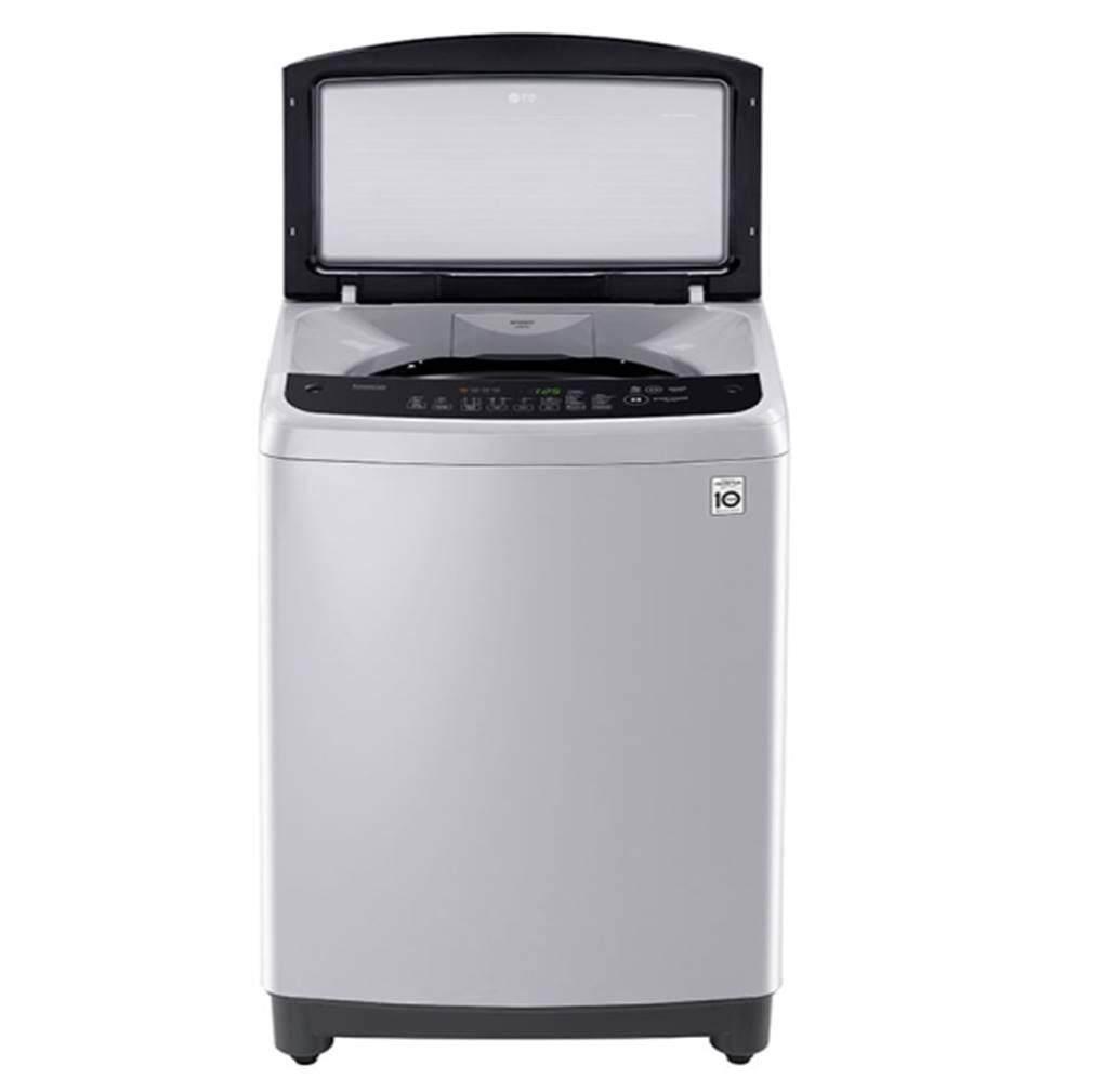 ขายถูกที่สุด เครื่องซักผ้า แอลจี ลด -15% LG เครื่องซักผ้าฝาบน ระบบ Smart Inverter ขนาด 14 KG. รุ่น T2514VSAW(สีขาว) รับประกัน 10ปี ของแท้ เก็บเงินปลายทาง ส่งฟรี
