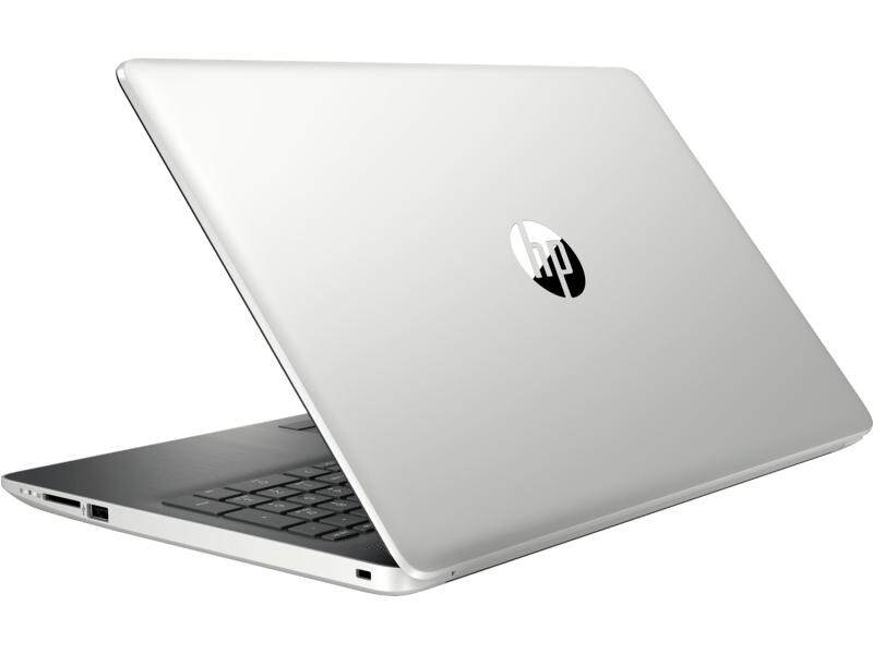 HP Notebook - 15-db0155au AMD Ryzen™ 5 2500U/8GB/1TB/Windows10/2Y - Silver