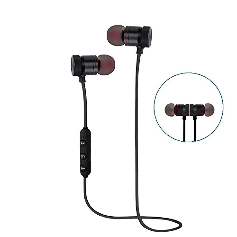 คูปอง หูฟัง Unbranded/Generic Yuero 9 สีซิลิโคนแบบพกพา Shock ป้องกันเคสใส่ของสำหรับ Apple หูฟัง airpods หูฟังเสื้อยืดคอกลมชาย ของแท้ ส่งฟรี